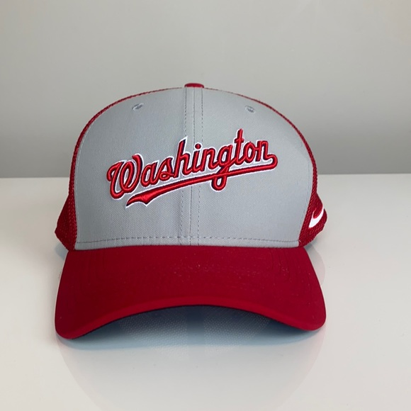 Nike Washington Nationals Dri-fit Hat